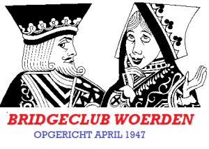 B.C. Woerden logo